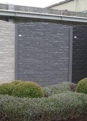 panneaux beton
