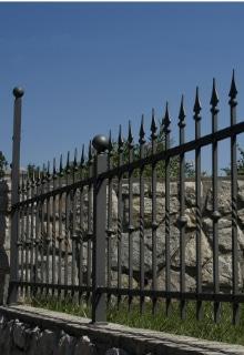 Clôtures de jardin | Conseil de prix & infos sur le placement de ...